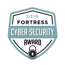 CyberSecurityAward-2019