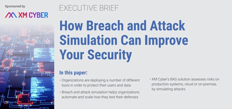 HOW BREACH AND ATTACK SIMULATION