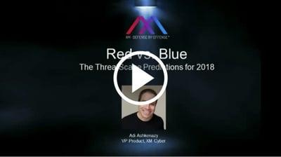 Red team Blue team webinar