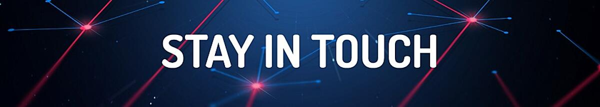Website banner - stay in touch - V2-1