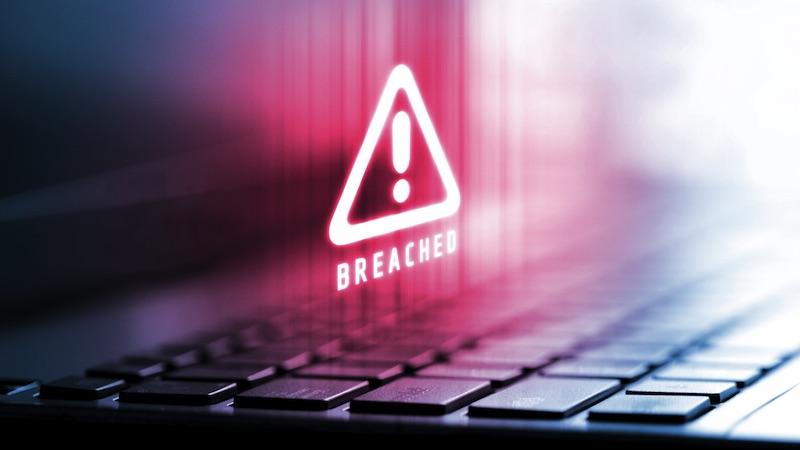 network breach